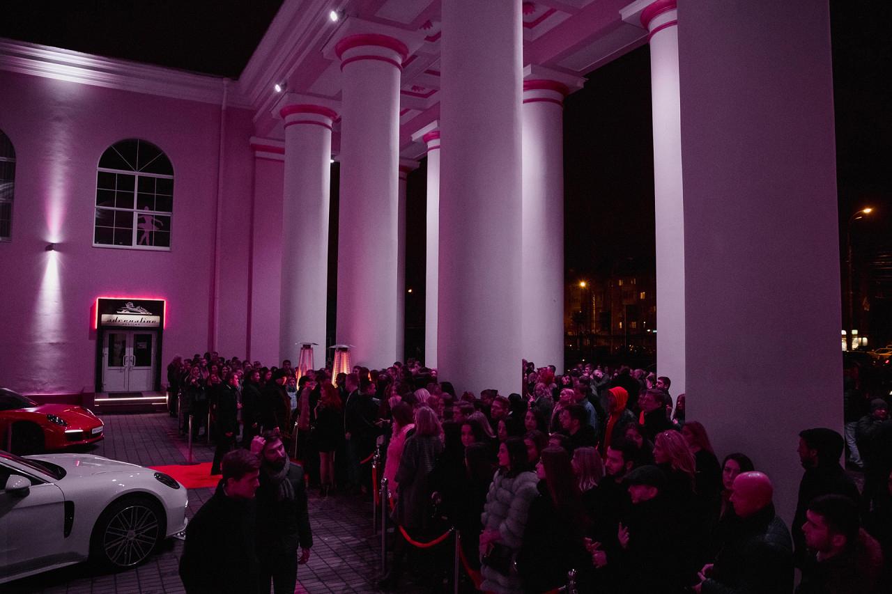 палаццо воронеж ночной клуб официальный сайт