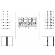 Комплект №1 - E-SERIES (E12 Compact Set)
