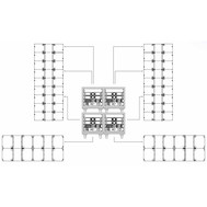 Комплект №4 - E-SERIES (E15 Compact Set)