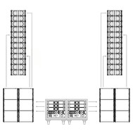 Комплект №10 - S-SERIES (S10 High Performance Set)