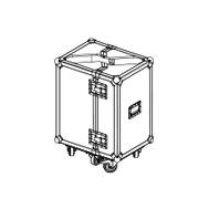 Adamson M12 Flight Case Twinpack
