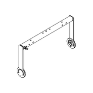 Adamson SLR Quick Lock Horizontal Bracket H-12