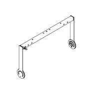 Adamson SLR Quick Lock Horizontal Bracket H-15