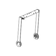 Adamson SLR Quick Lock Vertical Bracket V-15