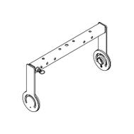 Adamson SLR Quick Lock Horizontal Bracket H-8