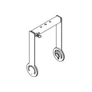 Adamson SLR Quick Lock Vertical Bracket V-8