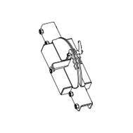 Adamson SLR Quick Lock Articulator