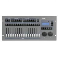 SHOWTEC SM-16/2 FX