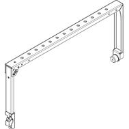Adamson Sub-Compact Point Source Horizontal Bracket