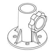 Adamson IS-Series Pole Mount Adapter