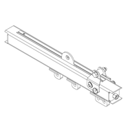 Adamson S-Series Moving Point Extended Beam