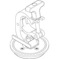Adamson S7p / S10p H-Clamp