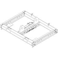 Adamson S10 & S119 Support Frame