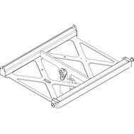Adamson S7 Pole Mount Adaptor Frame