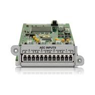 Symetrix 4 Channel AEC Input Card