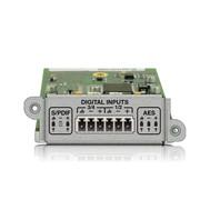 Symetrix 4 Channel Digital Input Card