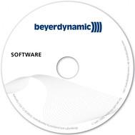 Beyerdynamic Quinta voting software license