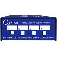 ARX Q Switch