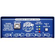 ARX USB I/O VSR