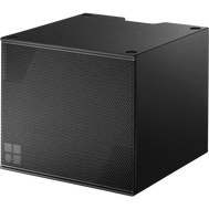 D&B Audiotechnik Vi-Sub