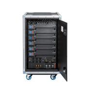D&B Audiotechnik Туринговый рэк Z5576.051 с 6xD80