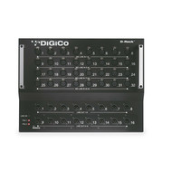 DiGiCo D-Rack, 2 БП