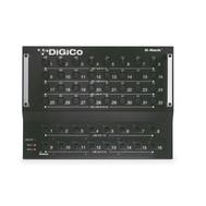 DiGiCo D-Rack, 1 БП