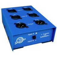 ARX ISO Switcher