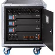 D&B Audiotechnik Туринговый рэк Z5560.001 с 3xD20