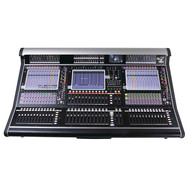 DiGiCo SD7 MADI / OpticalCON optics