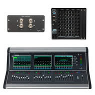 DiGiCo S31 / D2 Rack system - BNC