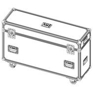 D&B Audiotechnik KSL Compression Touring Case