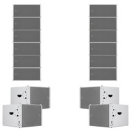 RCF Комплект №11 - D-LINE Series