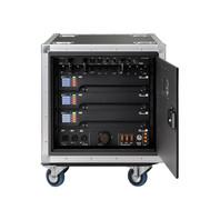 D&B Audiotechnik Туринговый рэк Z5571.001 для 3xD80
