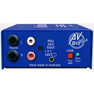 ARX AV DI Plus
