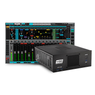 Waves Emotion LV1 64-Channel Mixer + Axis One
