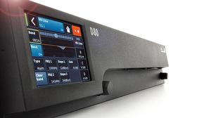 Новый индустриальный стандарт. Усилитель d&b audiotechnik D80