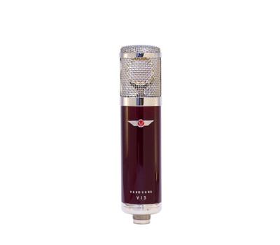 Vanguard V13 gen2 Tube Condenser