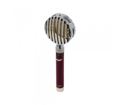 Vanguard V1S+Lolli Stereo Pencil Condenser Kit