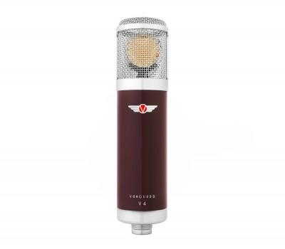 Vanguard V4 gen2 Fet Condenser