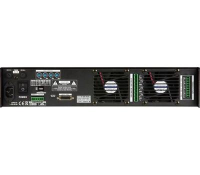 Bittner Audio 4X400 DUAL