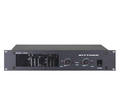 Bittner Audio BASIC 1200