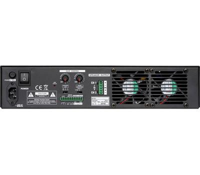 Bittner Audio BASIC 400