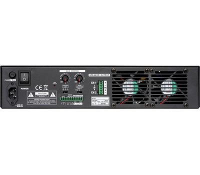 Bittner Audio BASIC 800