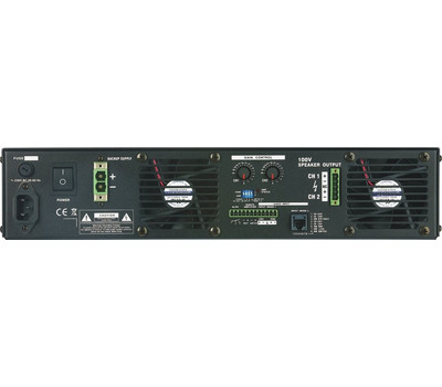 Bittner Audio XV1000 DC