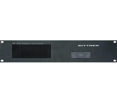 Bittner Audio XV400