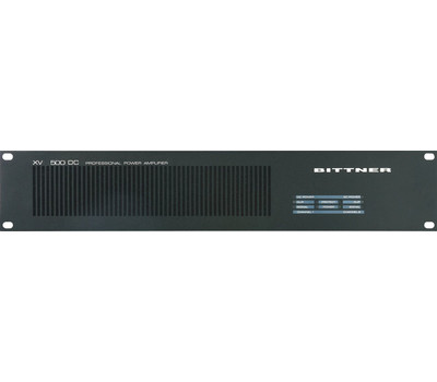 Bittner Audio XV500 DC