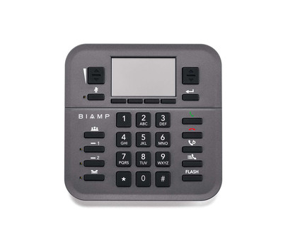Biamp Tesira HD-1
