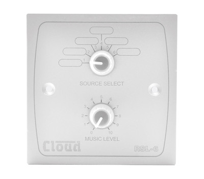Cloud RSL-6W