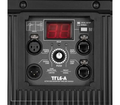 RCF TTL 6-A